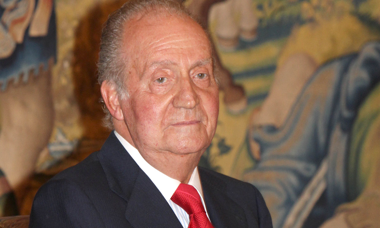 Comunicado del rey Juan Carlos