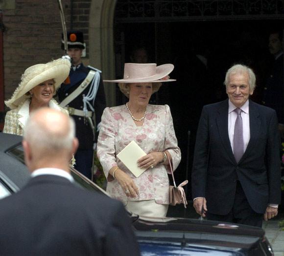 Una biografía no autorizada de la princesa Máxima desata la polémica en Holanda