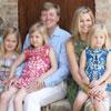 Las entrañables fotografías de Guillermo y Máxima de Holanda con sus hijas durante sus vacaciones en Italia