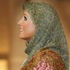 Máxima de Holanda, una princesa en Oriente