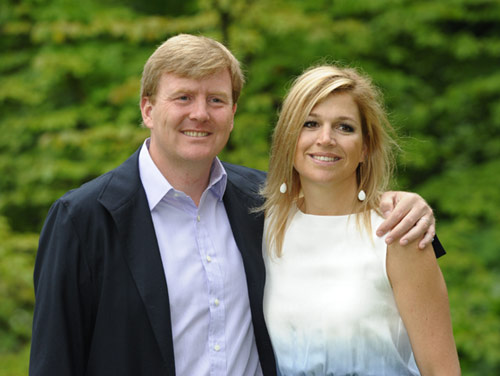 Guillermo y Máxima de Holanda venden su controvertida residencia de verano en Mozambique
