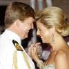 Guillermo y Máxima de Holanda: 'Estos diez años de matrimonio han pasado volando'