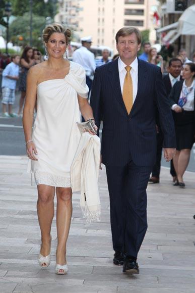 Guillermo y Máxima de Holanda compran una casa en el sur de Grecia por 4,5 millones de euros