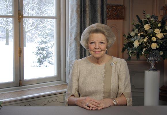 Beatriz de Holanda visita cada semana a su hijo, el príncipe Friso, que continúa en coma en una clínica de Londres