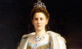 La reina Guillermina, la primera y más querida de las soberanas holandesas