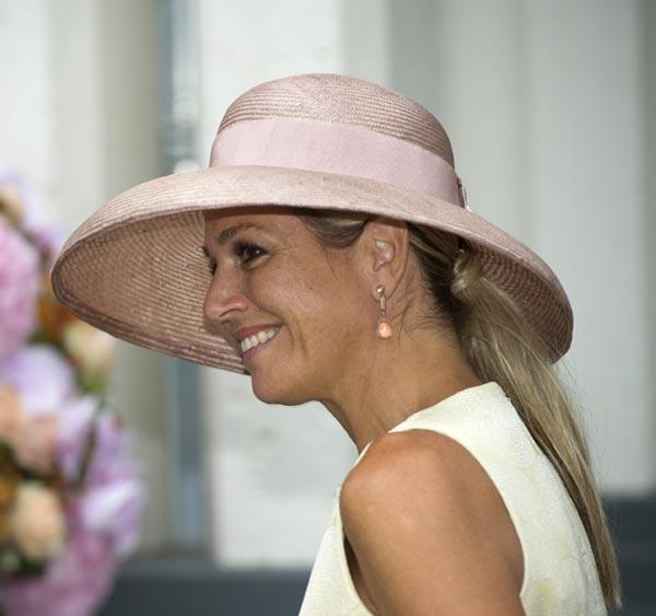 Doña Letizia, Máxima de Holanda, Matilde de Bélgica..., ¿sabes quién es la Reina de Europa más alta?