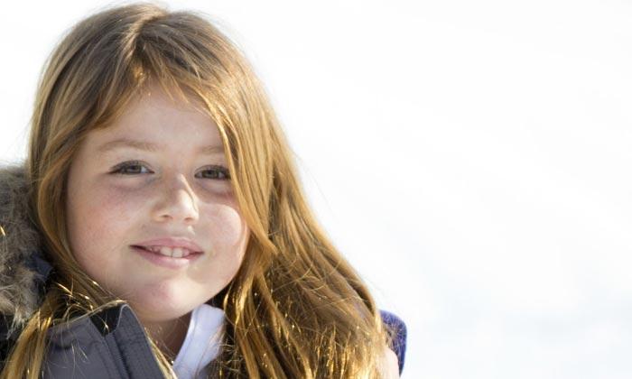 Alexia de Holanda sufre un accidente esquiando