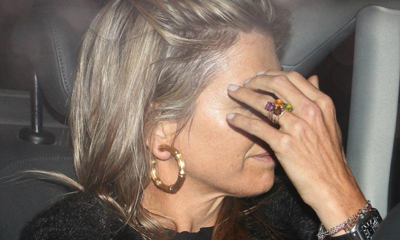 Máxima de Holanda llora la pérdida de su padre, Jorge Zorreguieta