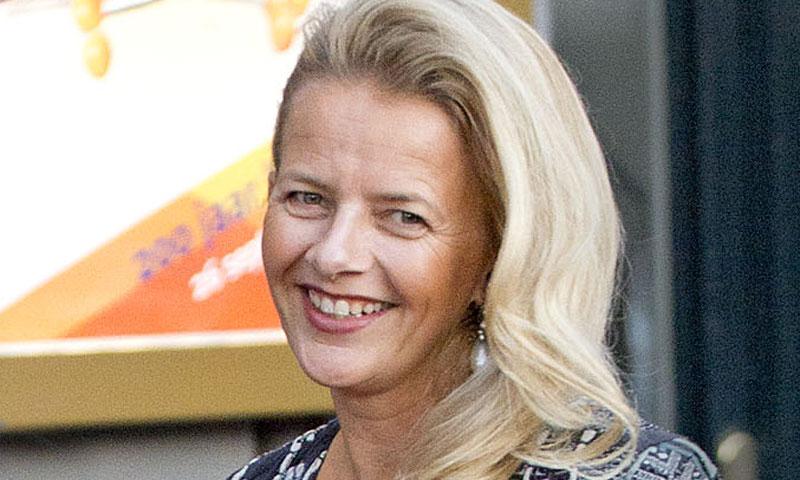 Mabel de Holanda, abierta al amor