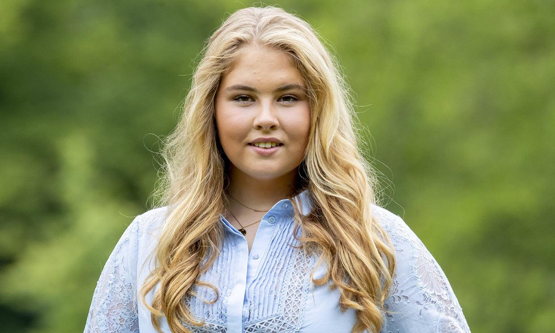 Amalia de Holanda recibirá 1,6 millones de euros a partir del año que viene