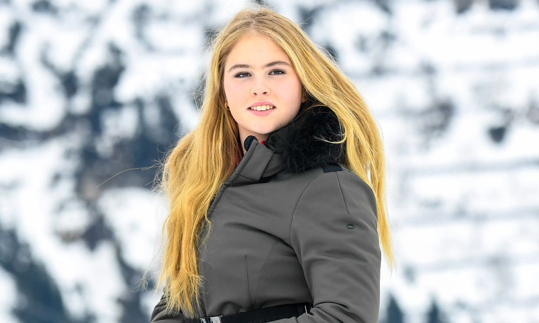 ¿Tras los pasos de Elisabeth de Bélgica? La carta que podría cambiar el futuro de Amalia de Holanda