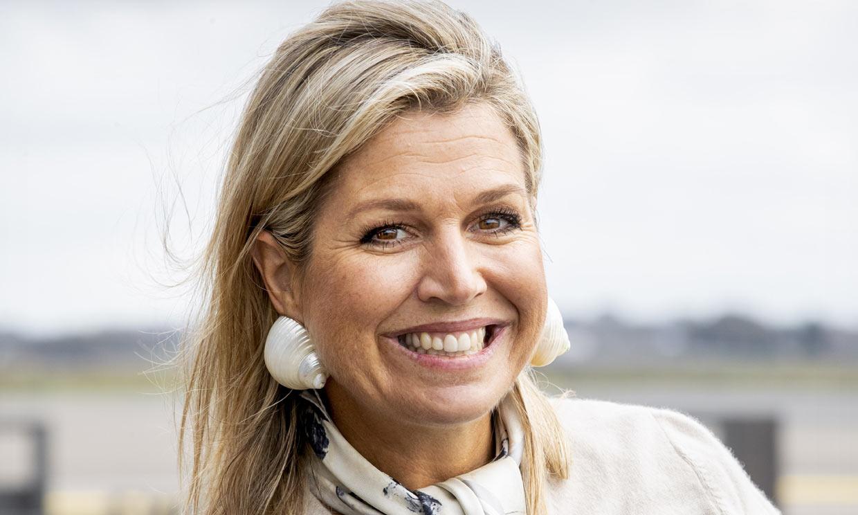 La sorprendente conexión entre Máxima de Holanda y Anya Taylor- Joy, protagonista de 'Gambito de dama'