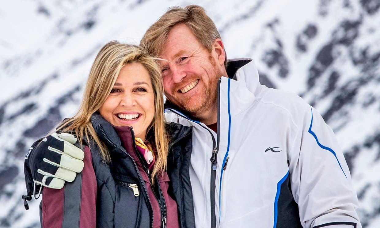 La Familia Real holandesa cancela uno de sus viajes más esperados