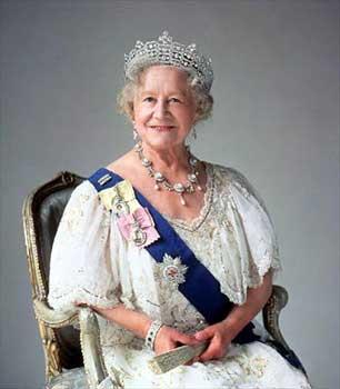 Muere La Reina Madre De Inglaterra A Los 101 Anos De Edad Mientras Dormia