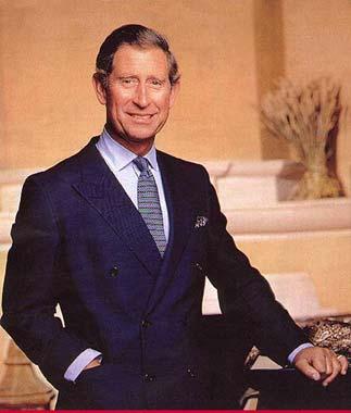 Estas son las cartas escritas por el príncipe Carlos de Inglaterra