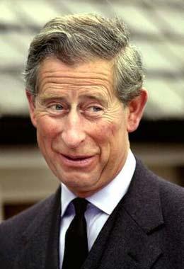 Carlos de Inglaterra: Un Príncipe a la espera