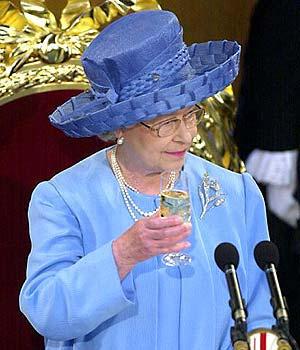 La Reina de Inglaterra y sus 50 secretos