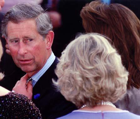 El príncipe Carlos rechaza los consejos de sus abogados y dice que no habrá acuerdo prenupcial