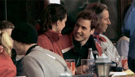El príncipe Guillermo y Kate Middleton: ¿Una historia de amor con final feliz?