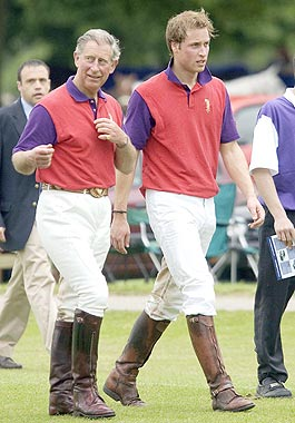 Guillermo de Inglaterra y Kate Middleton, juntos en la boda de unos amigos