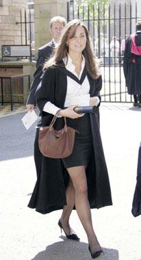 El cuento de hadas de Kate Middleton, la novia del príncipe Guillermo