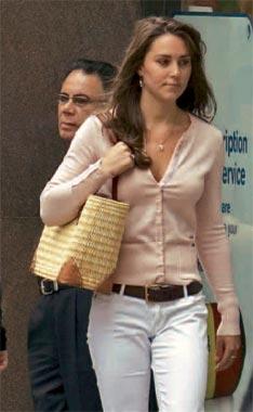 Kate Middleton, la novia del príncipe Guillermo, una chica de su tiempo