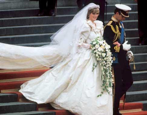 Las fotos inéditas de Diana de Gales hechas poco antes de su muerte