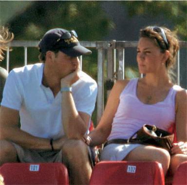 El príncipe Guillermo y Kate podrían anunciar su compromiso en breve