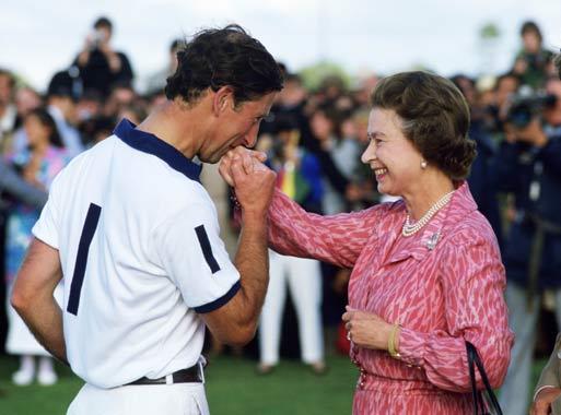 Isabel II: 80 años de anécdotas y curiosidades