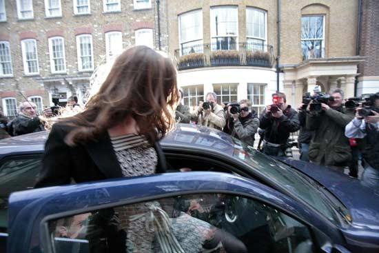 El tormento de Kate y el enfado del príncipe Guillermo