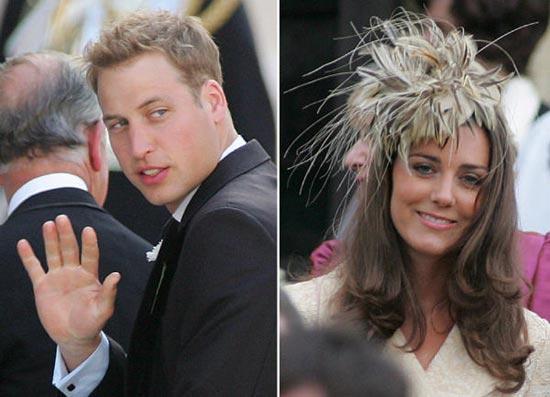 El príncipe Guillermo y Kate Middleton ponen fin a su relación