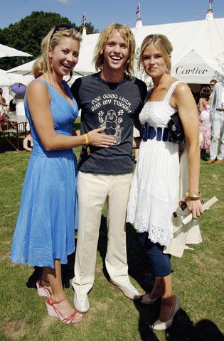 El príncipe Guillermo: ¿Kate o Isabella?