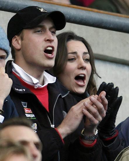 ¿Quiere el príncipe Guillermo dar una segunda oportunidad a su relación con Kate Middleton?