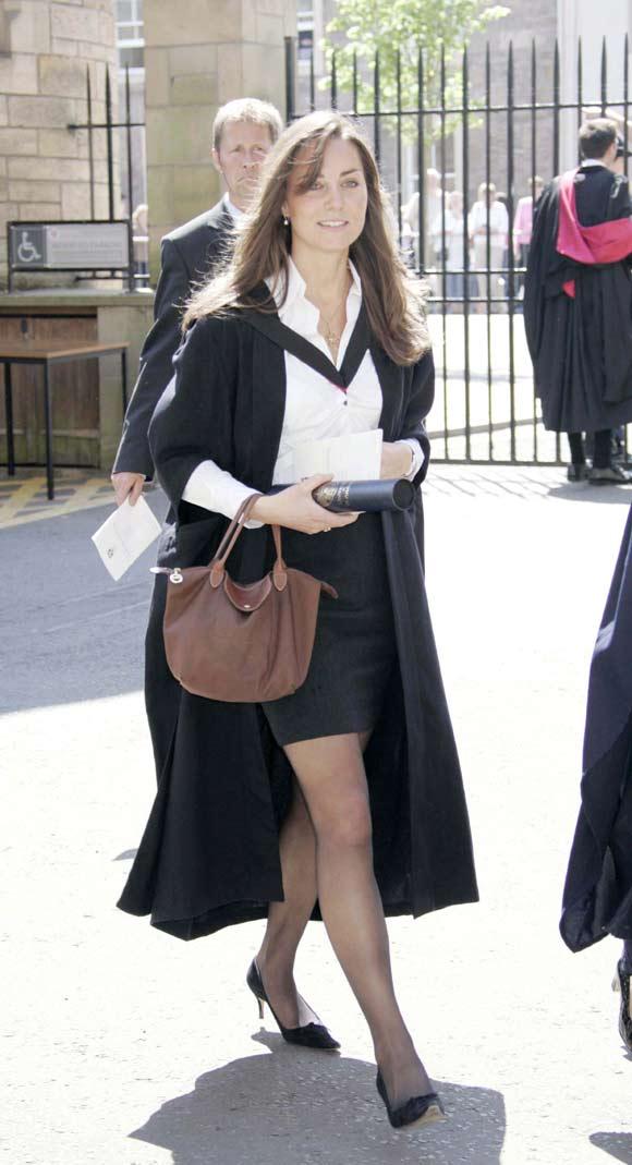 Kate Middleton busca trabajo como fotógrafa