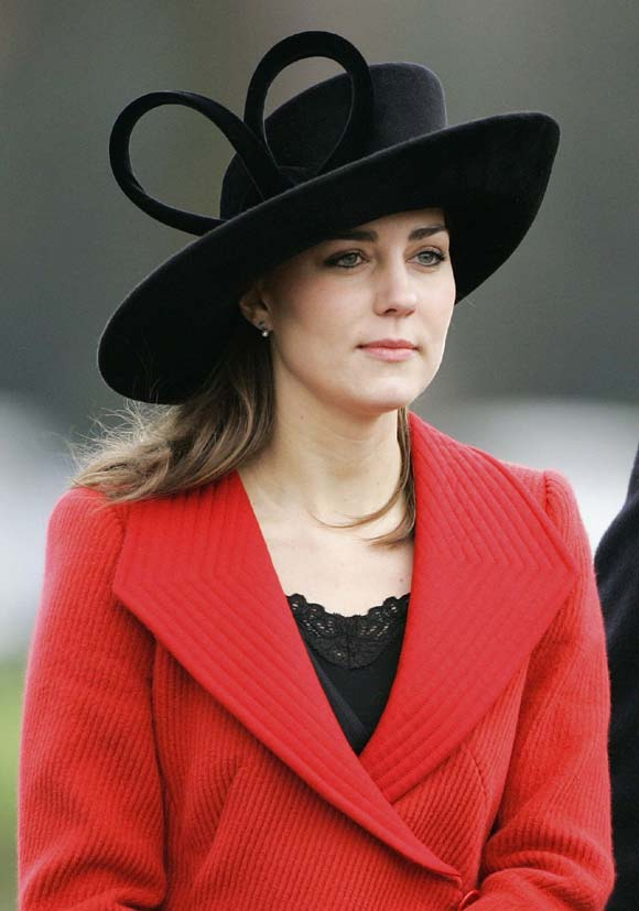 Las paradisiacas vacaciones en Mustique del príncipe Guillermo y Kate Middleton