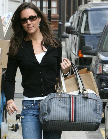 Kate Middleton ha puesto rumbo al Caribe para pasar las vacaciones con el príncipe Guillermo