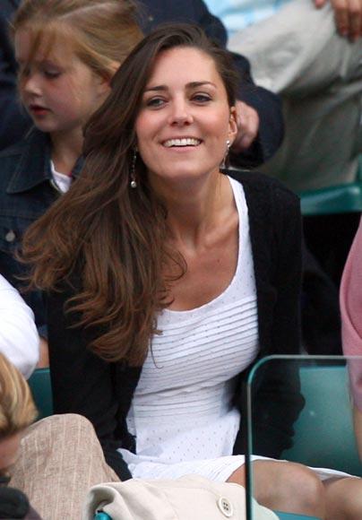 Kate Middleton trabaja 'a tiempo completo, tiene una nómina y piensa continuar con su trabajo'