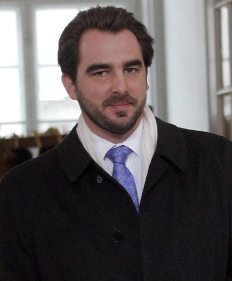 Guillermo de Inglaterra se apunta a una tradición 'real' y se deja barba por primera vez