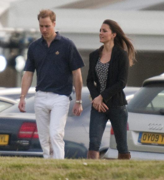 Kate Middleton, invitada a un vis a vis con la Reina de Inglaterra
