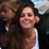 ¿Qué se esconde tras la sonrisa de Kate Middleton?