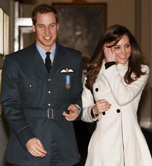 Diez respuestas ante un posible anuncio de compromiso de Guillermo de Inglaterra y Kate Middleton el próximo verano