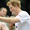 El príncipe Harry se 'lanza' a las causas humanitarias en Nueva York