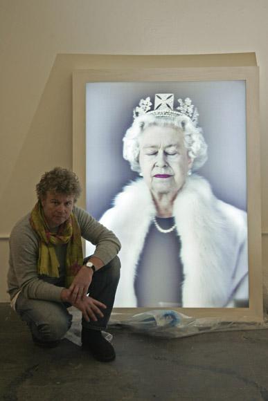 La reina Isabel II, 60 imágenes que reflejan sus casi 60 años en el trono de Inglaterra