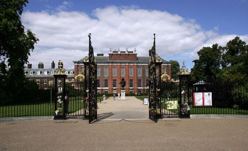 Cambridge Place Apartments