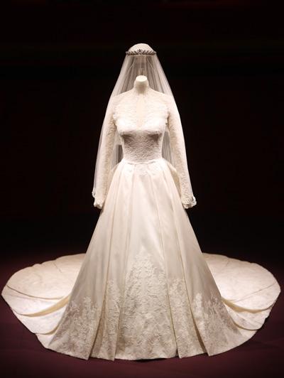 vestidos de novia siglo xix