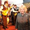 'Imagine all the people...', la duquesa de Cornualles celebra el 50º aniversario de los Beatles