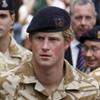 El príncipe Harry tendrá que enfrentarse al Ejército británico tras su polémico viaje a Las Vegas