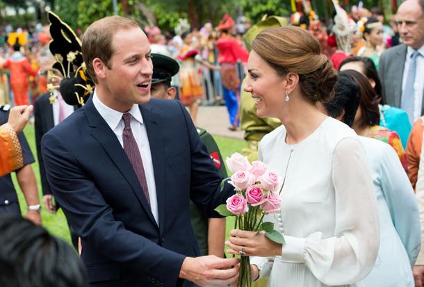 Familia real Britanica Kate-photos1---z