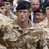 Harry de Inglaterra, fuera de peligro tras un ataque a su campamento en Afganistán