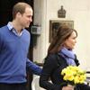 Los duques de Cambridge, muy 'apenados' por la muerte de la enfermera víctima de la broma radiofónica